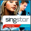 Game SingStar Polskie Hity (PS2) Cover