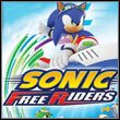 game Sonic Free Riders