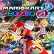 game Mario Kart 8 Deluxe