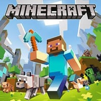 Game Minecraft (PS4) Cover