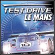 game Test Drive: Le Mans