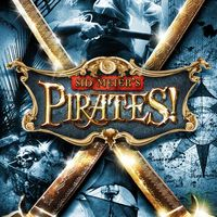 Game Sid Meier's Pirates! (2004) (PC) Cover
