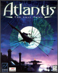 Atlantis: The Lost Tales [PC]
