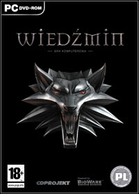 Gra The Witcher (PC)