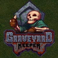 Graveyard Keeper Do pobrania