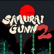 game Samurai Gunn 2
