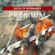 game IL-2 Sturmovik: Battle of Normandy