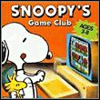 game Snoopy's Game Club