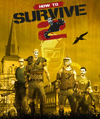 Game How to Survive 2 (PC) Cover