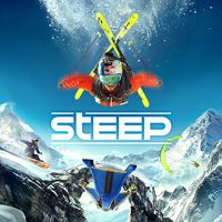 Game Steep (Switch) Cover