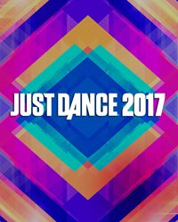 Game Just Dance 2017 (XONE) Cover