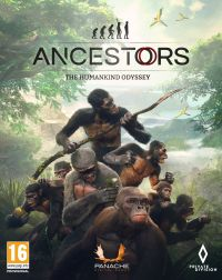 Ancestors: The Humankind Odyssey [PC]