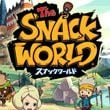 Game Snack World (3DS) Cover