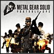 game Metal Gear Solid: Portable Ops