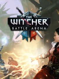 The Witcher Battle Arena [AND]