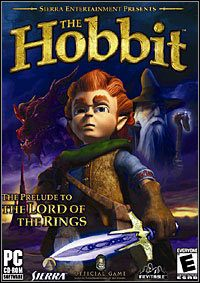 Gra The Hobbit (PC)