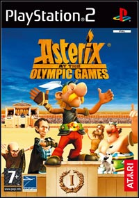 Asterix at the Olympic Games [PS2]