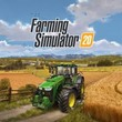 game Farming Simulator 20