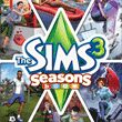 game The Sims 3: Cztery pory roku