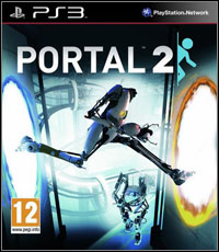 Portal 2 (2011) PS3 - MARVEL