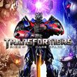 game Transformers: Rise of the Dark Spark