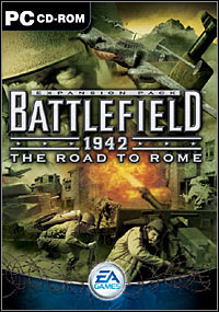 Battlefield 1942: The Road to Rome [PC]