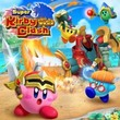 game Super Kirby Clash