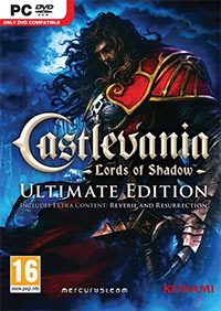 Castlevania: Lords of Shadow [PC]