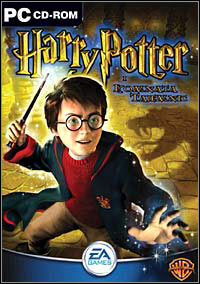 Harry Potter and the Chamber of Secrets [PC]