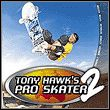game Tony Hawk's Pro Skater 2