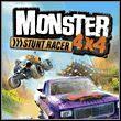 game Monster 4x4: Stunt Racer