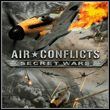Game Air Conflicts: Secret Wars (PC) Cover
