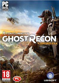 Tom Clancy's Ghost Recon: Wildlands [PC]