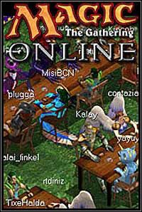 Magic: The Gathering Online [PC]