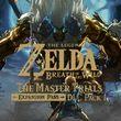 game The Legend of Zelda: Breath of the Wild - Master Trials
