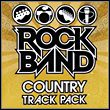 game Rock Band Country Track Pack