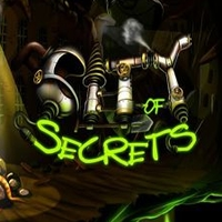 City of Secrets Game Box