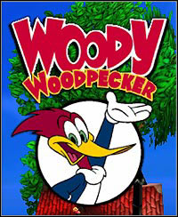 Game Woody Woodpecker: Escape from Buzz Buzzard Park (PC) Cover