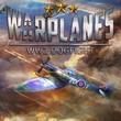 game Warplanes: WW2 Dogfight