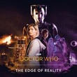 game Doctor Who: The Edge of Reality