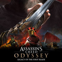 Assassin's Creed: Odyssey - Legacy of the First Blade [PS4]
