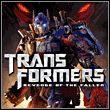 game Transformers: Zemsta upadłych