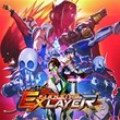 game Fighting EX Layer