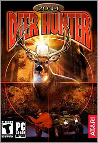 Gra Deer Hunter 2004 (PC)