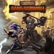 game Necromunda: Gang Skirmish