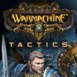 game Warmachine: Tactics