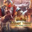 game Khan Wars