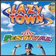game Lazy Town Leniuchowo: Słodycze sportowców