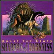 game Hero's Quest 4: Shadows Of Darkness