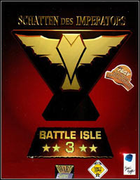 Game Battle Isle 3 (PC) Cover